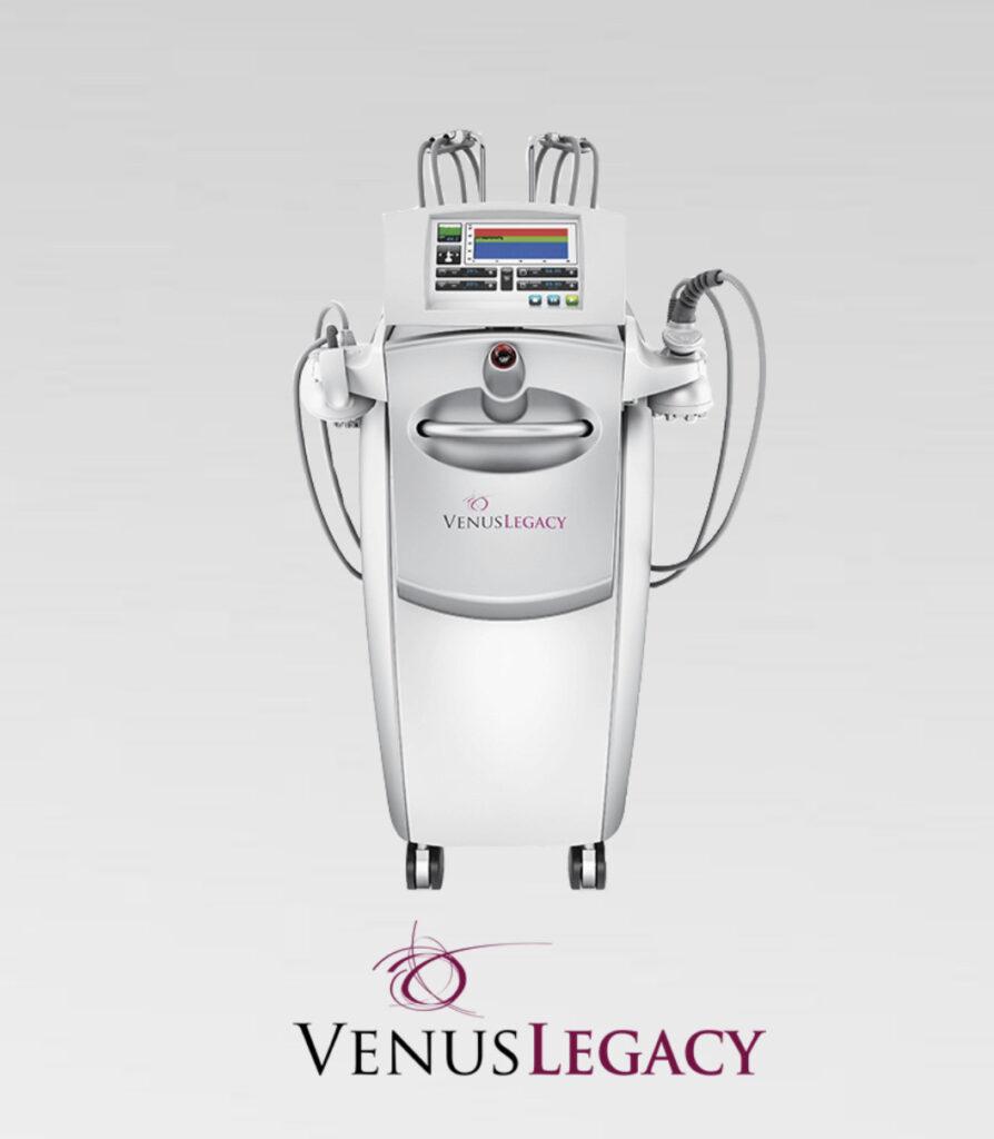 Venus Legacy Treatments Sydney - Sydney Lash & Brow